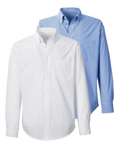 Highmoor Hemden-Doppelpack