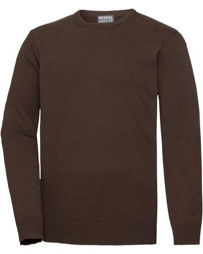 Merkel Gear Classic Sweater