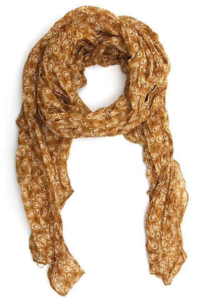 0173c704a6c1b5 Schal in gelb online kaufen | OTTO
