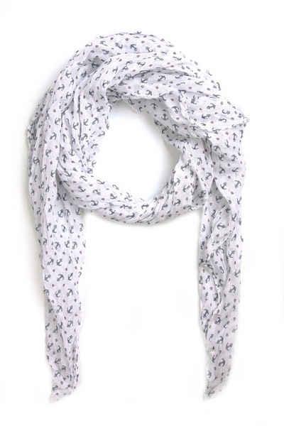 d6eb2faabaa4ae Weißer Schal online kaufen | OTTO