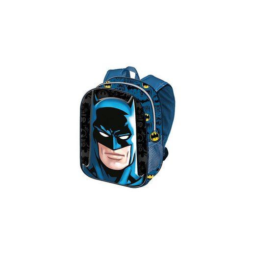 Kinderrucksack 3D Batman