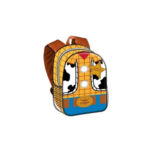 Kinderrucksack 3D Toy Story Woody