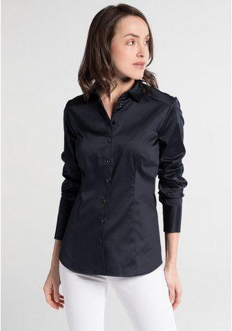 Длинный рукав блуза »SLIM FIT&la...