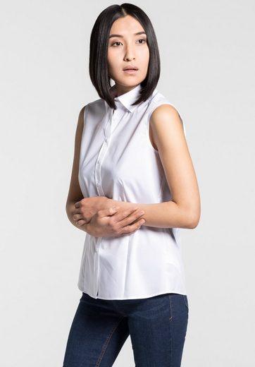 Eterna ohne Arm Bluse »MODERN CLASSIC«