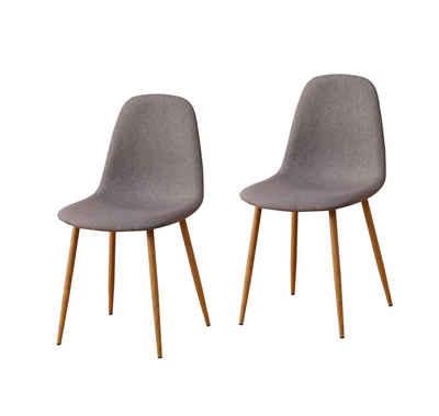 112df23df7460c Esszimmerstühle mit Stoff online kaufen   OTTO