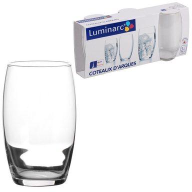 HTI-Living Trinkglas »Coteaux d´Arques 3er«