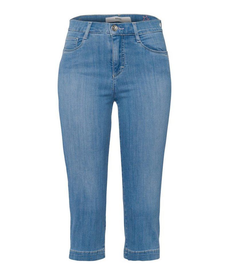 Brax Röhrenjeans »Style Shakira S«   Bekleidung > Jeans > Röhrenjeans   Blau   Brax