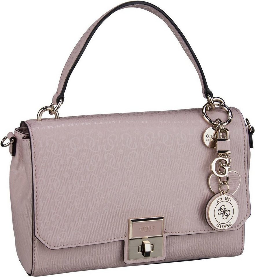 1a7c87ea7472b Guess Handtasche »Shannon Top Handle Flap« kaufen