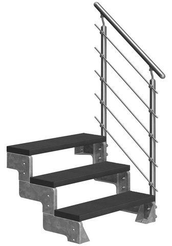 Наружная лестница »Gardentop&laq...
