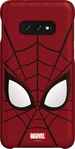 Samsung Handytasche »Galaxy Friends Cover Marvel Spider Man S10e«