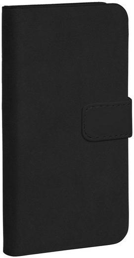 PEDEA Handytasche »Echtleder Book Cover für Samsung Galaxy S10«