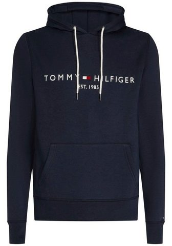 TOMMY HILFIGER Кофта с капюшоном »TOMMY LOGO HO...