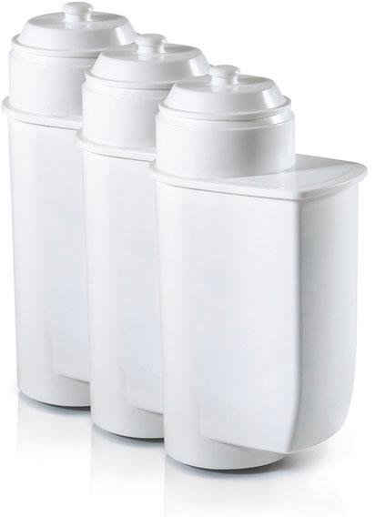 SIEMENS Wasserfilter TZ70033A, Zubehör für alle Siemens Kaffeevollautomaten der EQ Reihe, sowie Einbauvollautomaten