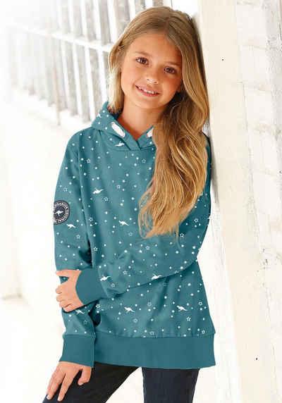 Mädchen Sweatshirts & Sweatjacken online kaufen | OTTO