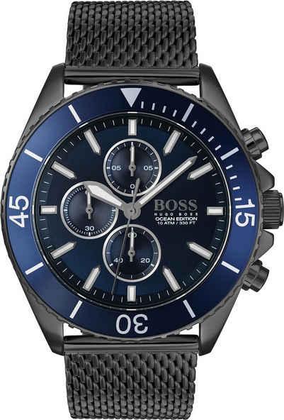 Boss Chronograph »OCEAN EDITION, 1513702«