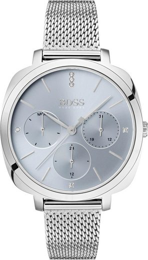 Boss Multifunktionsuhr »SEDUCTION, 1502491«