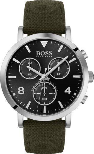 Boss Chronograph »SPIRIT, 1513692«