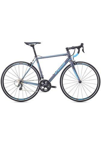 FUJI BIKES Lenktyninis dviratis »ROUBAIX 1.5« 20 ...