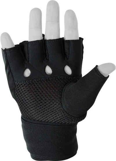 adidas Performance Punch-Handschuhe »Speed Quick Wrap Glove«