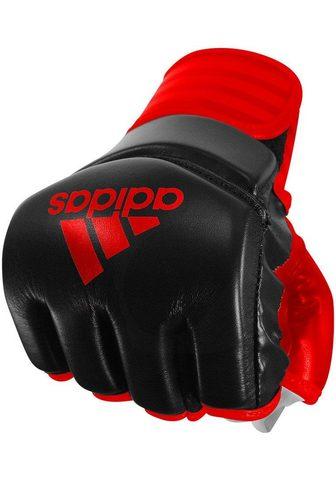 ADIDAS PERFORMANCE MMA-pirštinės »Traditional Grappling G...