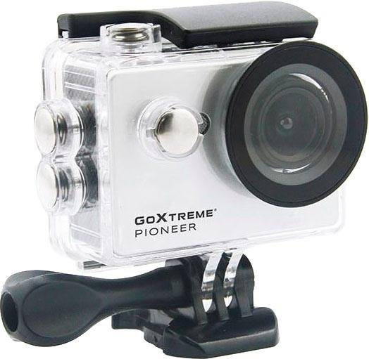 Action, Outdoorkameras - Goxtreme »GoXtreme Pioneer« Action Cam (4K Ultra HD, WLAN (Wi Fi)  - Onlineshop OTTO