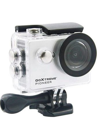 GOXTREME » Pioneer« Action Cam (4K Ultra HD WLA...