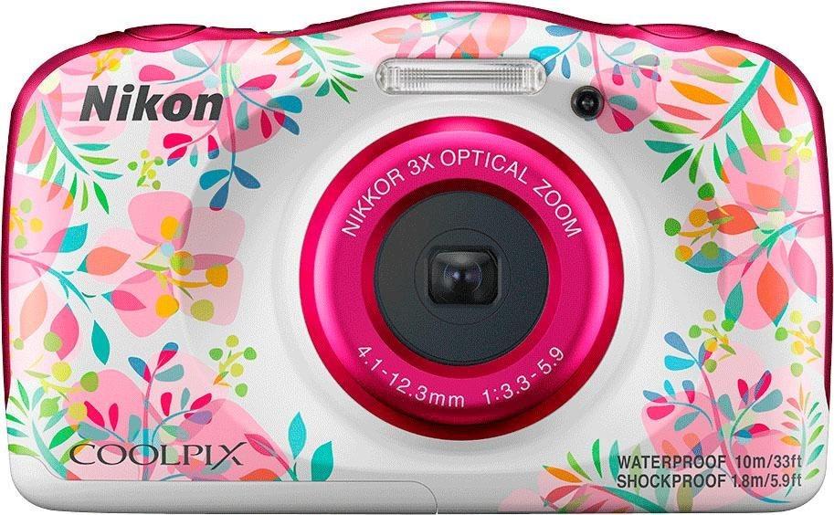 Action, Outdoorkameras - Nikon »Coolpix W150« Outdoor Kamera (13,2 MP, 3x opt. Zoom, Bluetooth)  - Onlineshop OTTO