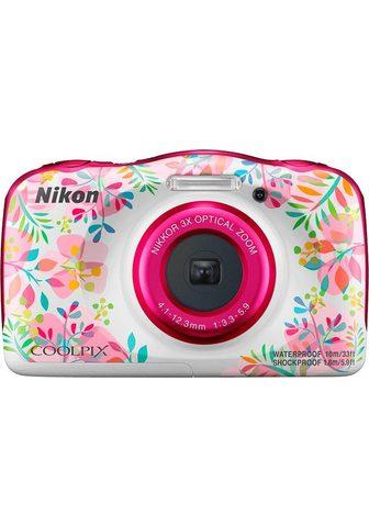 NIKON »Coolpix W150« fotoaparatas (132 MP 3x...