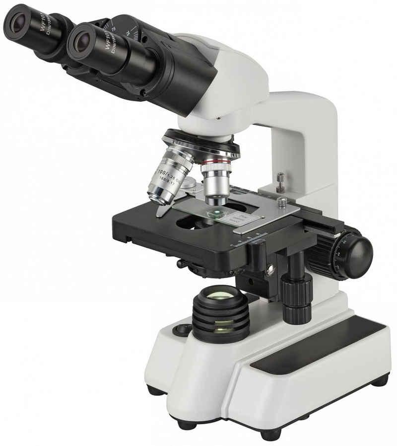BRESSER Mikroskop »Researcher Bino Mikroskop«