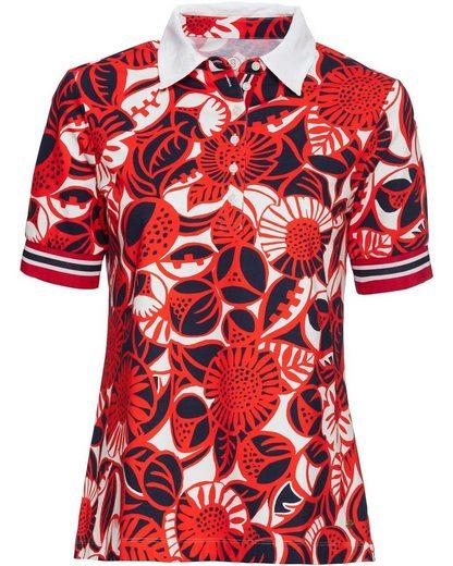 Schneiders Piqué- Poloshirt