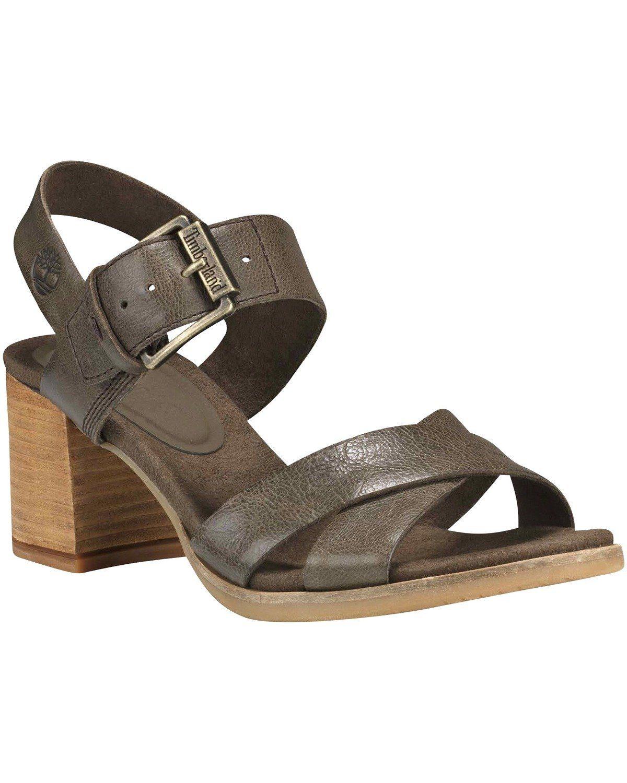 Timberland Sandalette Tallulah May, Aus hochwertigem Leder online kaufen | OTTO