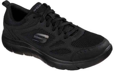 Skechers »Summits-South Rim« Sneaker im modernen Materialmix