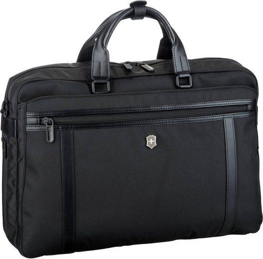 """Victorinox Aktentasche »Werks Professional 2.0 15"""" Laptop Brief«"""