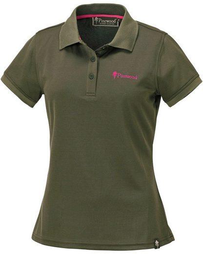 Pinewood Damen Poloshirt Ramsey