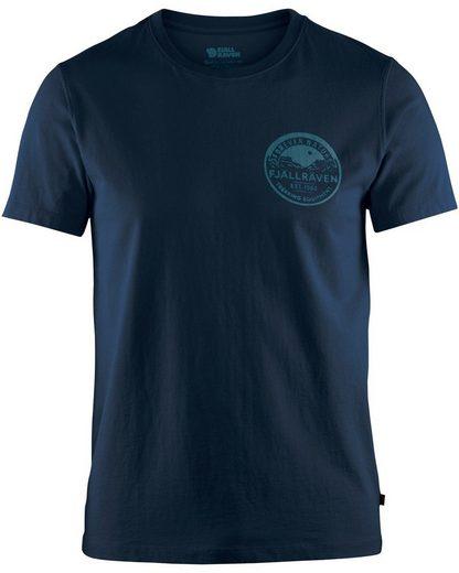 Fjällräven T-Shirt Forever Nature