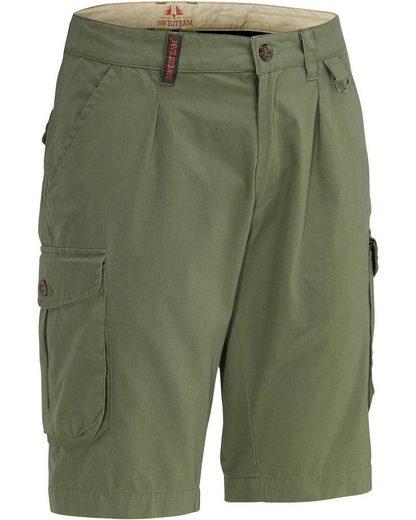 Swedteam Shorts Maruf