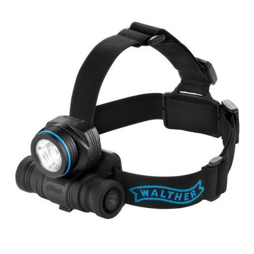 Walther Pro Stirnlampe HL31R