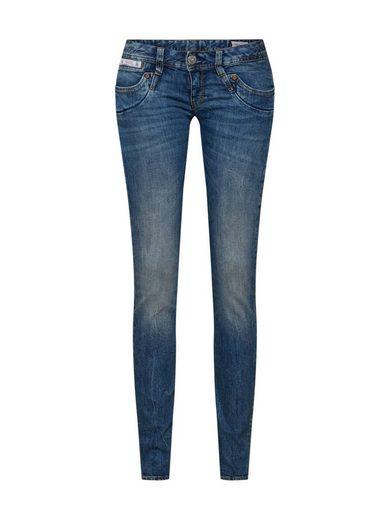 Herrlicher Slim-fit-Jeans »Piper Comfort +«