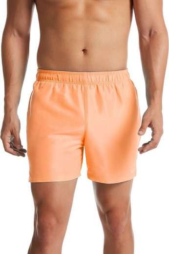 "Nike Hose »Solid Lap 5"" Volley Shorts Herren«"