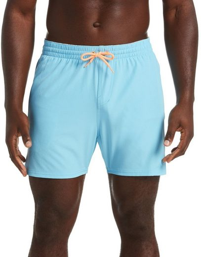 "Nike Hose »Retro Stripe Lap 5"" Volley Shorts Herren«"