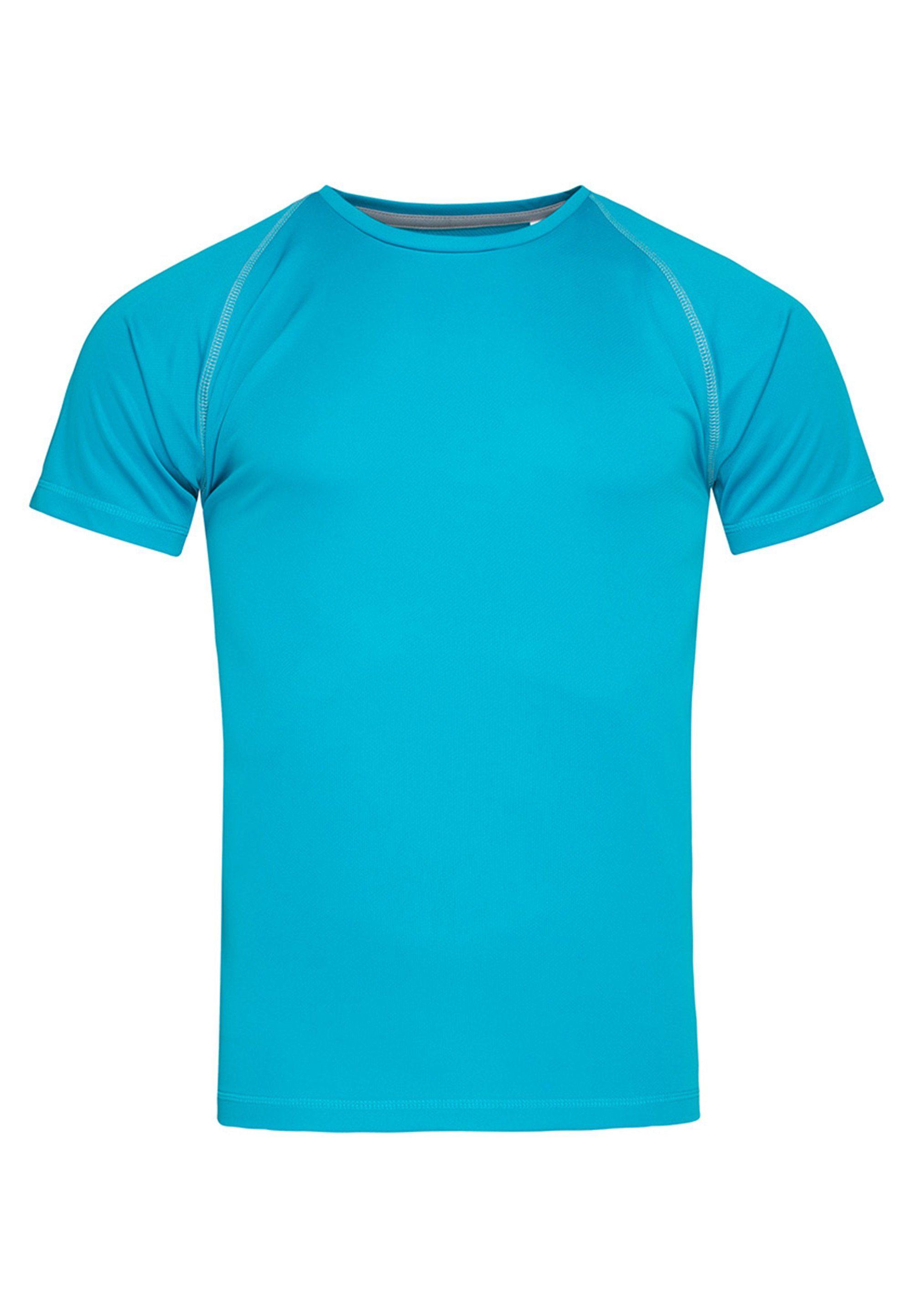 Stedman Sportshirt aus atmungsaktivem Material