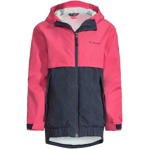 VAUDE Regenjacke »Hylax 2L Jacket«