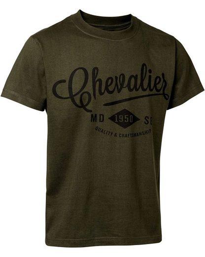 Chevalier T-Shirt Marshall Tee