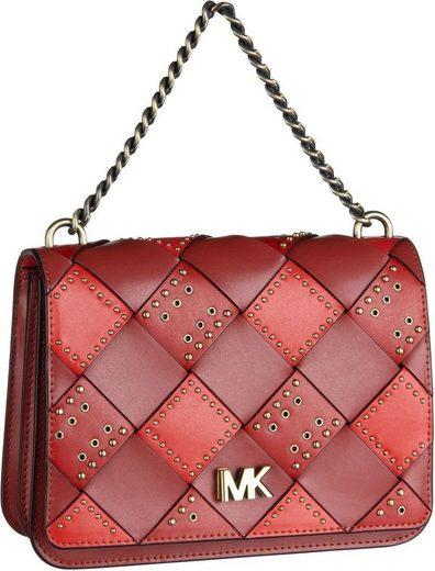 MICHAEL KORS Handtasche »Mott Large Chain Swag Shoulderbag«