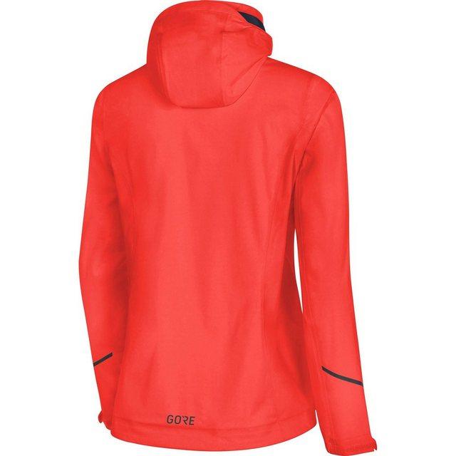 GORE® Wear Funktionsjacke »R3 Active« | Bekleidung > Jacken > Funktionsjacken | GORE® Wear