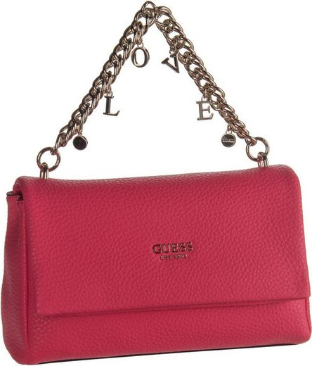 Guess Handtasche »Conner Shoulder Bag«