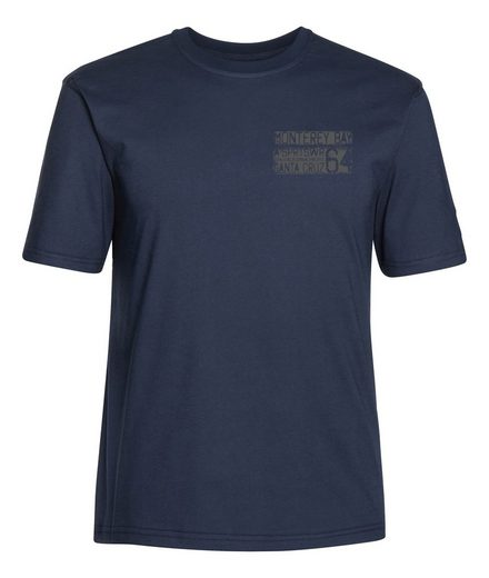 AHORN SPORTSWEAR T-Shirt mit coolem Print
