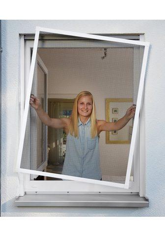 SCHELLENBERG Tinklelis nuo uodų ant langų »PLUS« Bx...