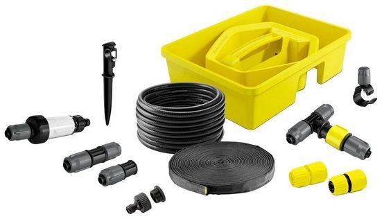 KÄRCHER Komplett-Set: Bewässerungszubehör »Rain Box«
