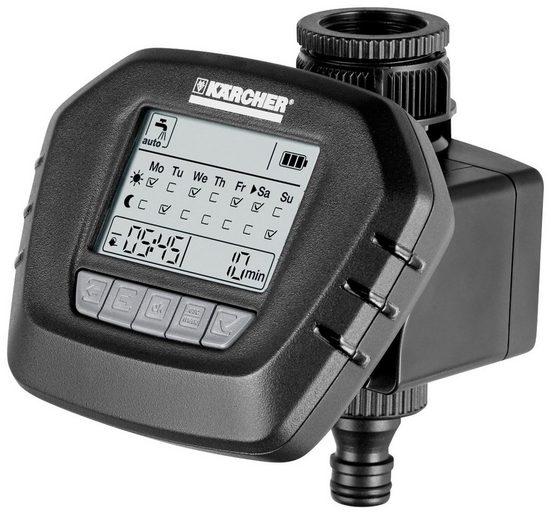 KÄRCHER Bewässerungscomputer »WT 5«